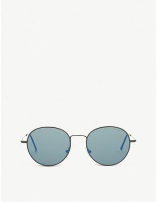 RetroSuperFuture RETRO SUPER FUTURE Zero round-frame sunglasses