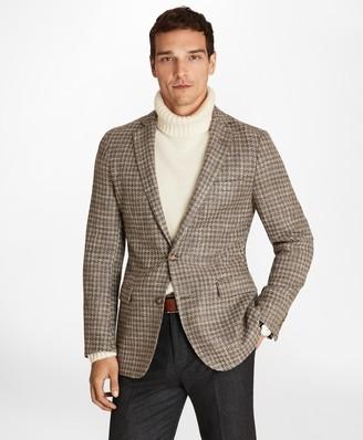 Brooks Brothers Regent Fit Hopsack Sport Coat