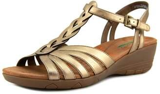 Bare Traps Baretraps Womens Honora Open Toe Casual Ankle Strap Sandals