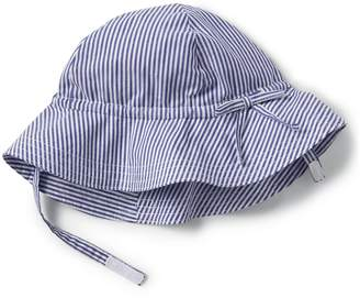 Gap Stripe Floppy Hat