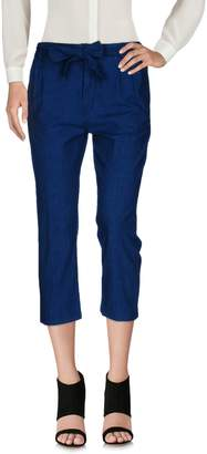 Drykorn 3/4-length shorts