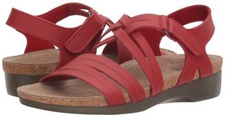 Munro - Kaya Women's Sandals $165 thestylecure.com