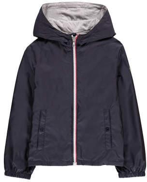 New Urville Hooded Jacket