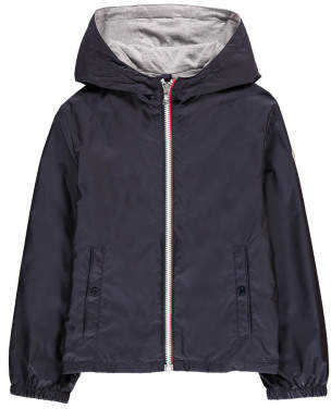 Moncler New Urville Hooded Jacket