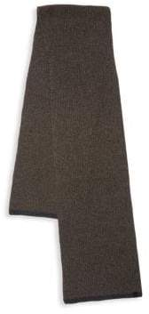 Rag & Bone Rag& Bone Men's Ace Cashmere Scarf - Charcoal Heather