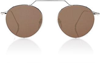 Illesteva Women's Wynwoon Sunglasses $177 thestylecure.com