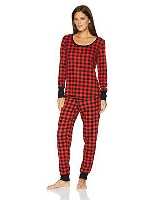Mae Women's Thermal Pajama Set
