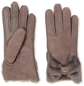 UGG Bow Shorty Tech Gloves