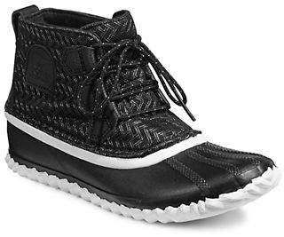 Sorel Womens Out N' About Duck Boot