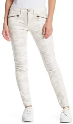William Rast Jane Skinny Cargo Jeans