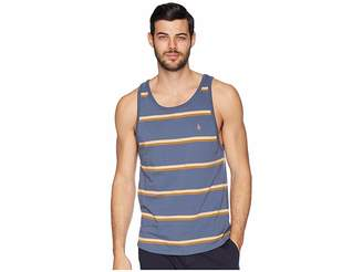 Volcom Sheldon Knit Tank Top Men's Sleeveless