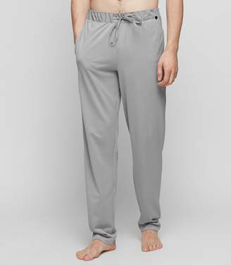 Reiss Our last order date for Christmas has now passed HANRO LOUNGE PANT LOUNGE PANT Grey