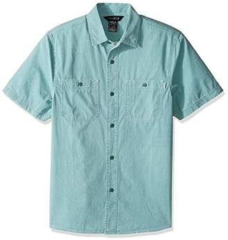 Poler Men's Washed up Woven