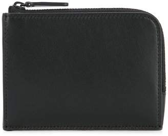 Common Projects zipped cardholder
