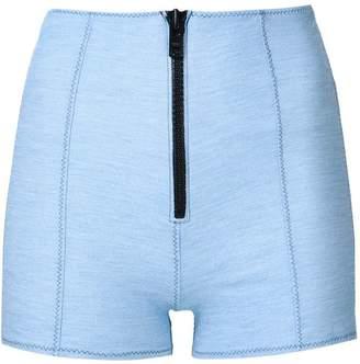 Lisa Marie Fernandez high-waist bikini bottom