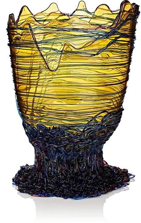 Spaghetti Large Vase