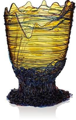 Fish Design Spaghetti Large Vase