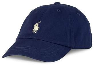 Ralph Lauren Boys' Classic Cap - Baby