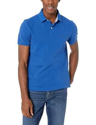 Tommy Hilfiger Men's Ivy Short Sleeve Polo Shirt