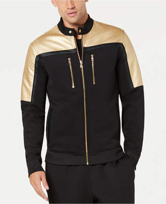 INC International Concepts I.n.c. Men's Mad Jacket, Created for Macy's