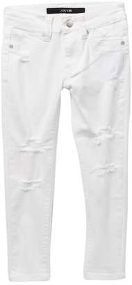 Joe's Jeans Mid Rise Slim Fit Jeggings (Little Girls)