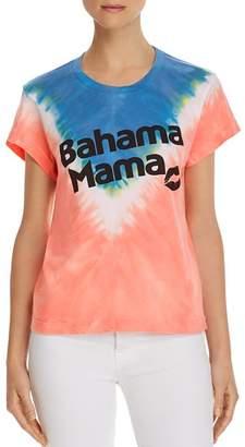 Wildfox Couture Bahama Mama Tie-Dye Tee
