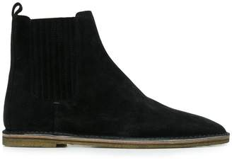 Saint Laurent Nino Chelsea boots