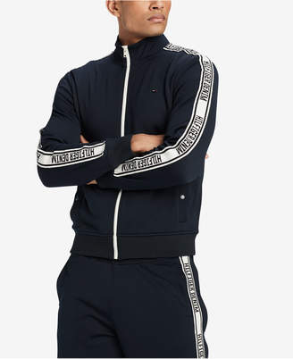 Tommy Hilfiger Men's Ross Track Jacket