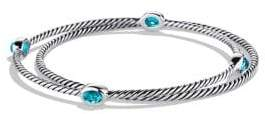 David Yurman Color Classics Bangles