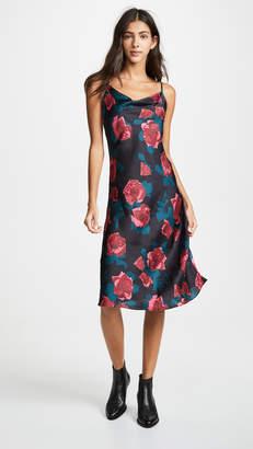 Paige Giovanna Dress