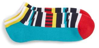 Happy Socks Stripe Low Cut Socks