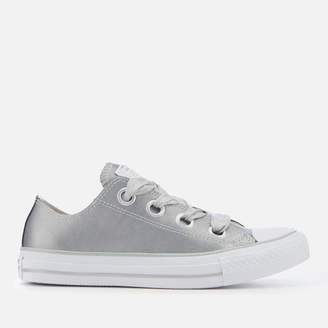 Converse Chuck Taylor All Star Big Eyelets Ox Trainers