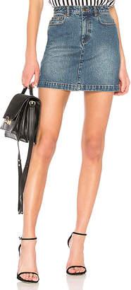 A.P.C. Fanny Mini Skirt.