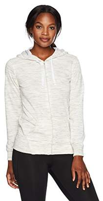 Champion Women's Full Zip Hoodie (Limited Edition),XL