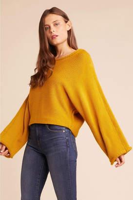 BB Dakota Bb Talk Sweater