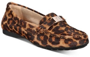 Giani Bernini Dailyn Memory Foam Loafers, Created for Macy's Women's Shoes