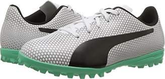 Puma Unisex Spirit TT Jr Soccer Shoe