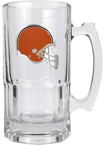 Officially Licensed NFL 1 Liter Macho Mug - New Orleans Saints