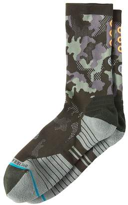 Banana Republic Stance | Serve Run Compression Crew Sock