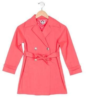 Appaman Fine Tailoring Girls' Casual Jacket