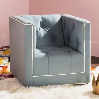 Safavieh Kids Little Decorator Club Arm Chair