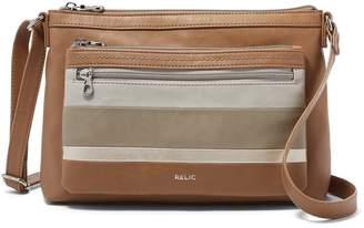 Vera Wang Relic Evie Crossbody Bag