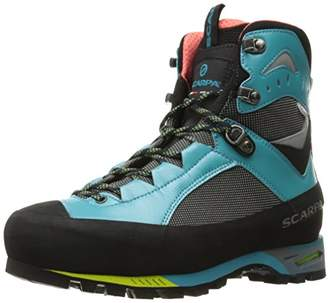 Scarpa Women's CHARMOZ WMN Mountaineering Boot