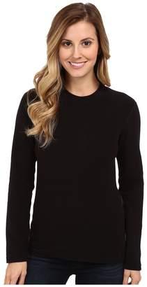 Hot Chillys Pepper Fleece Top Women's Long Sleeve Pullover