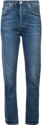 Citizens of Humanity classic slim fit jeans