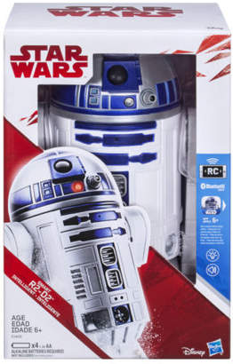 Star Wars NEW iPlay Smart Droid R2D2