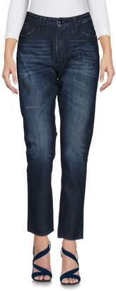 Cycle Denim pants - Item 42684985ME