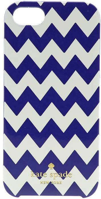 Kate Spade New York Mexican Chevron iPhone 5 Case
