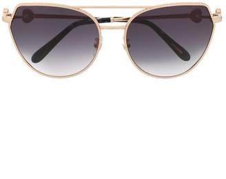 Chopard Happy Heart sunglasses