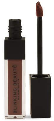 Liquid Matte Long Wear Lipstick